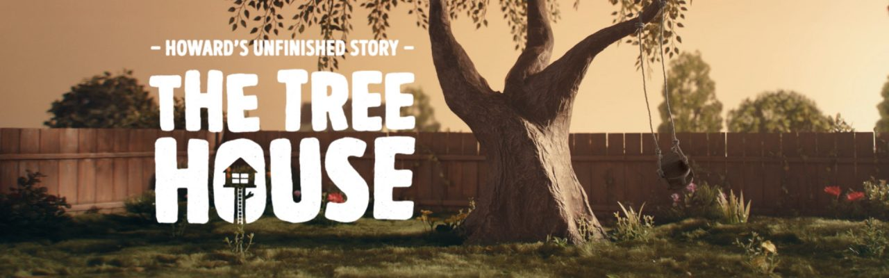 """Travelers """"Unfinished Stories: The Tree House"""""""